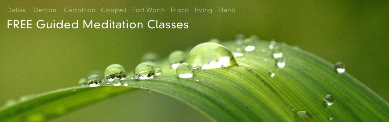 Sahaja Yoga Meditation Dallas Fort Worth